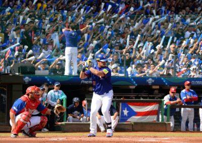 Premier12 sets 2015 Taiwan TV Record