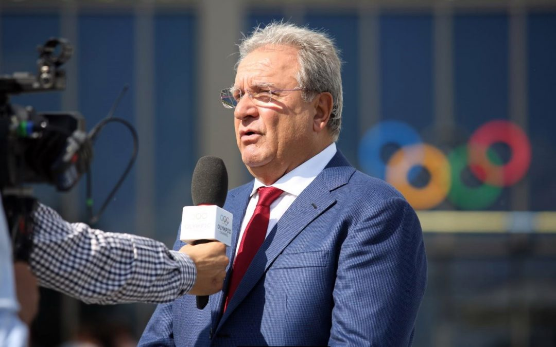 WBSC unveils new branding, 'Game Time!' slogan in Olympic Capital Lausanne