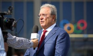 """WBSC presenta nuevo eslogan de marca """"Game Time!"""" en la Capital Olímpica, Lausana"""