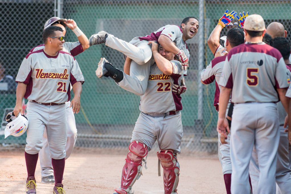 Day 7 at the 14th WBSC Men's Softball World Championship
