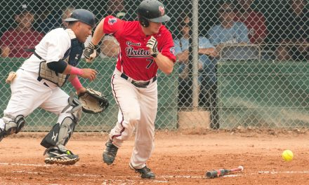 Day 3 at the 14th WBSC Men's Softball World Championship