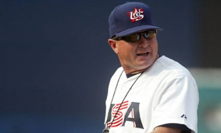 Rob Cooper named Manager of US 18U National Team