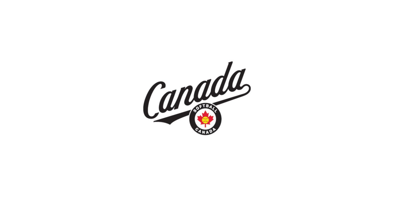 Softball Canada launches new Emblem and Brand System