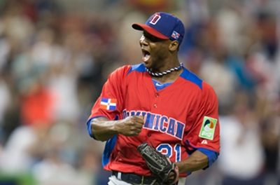 WBC: Dominican Republic books a ticket to San Francisco