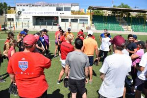 "WBSC supports ""Softball in Schools"" initiative"