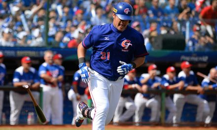 Global broadcaster turns to baseball as part of growth strategy in Taiwan market