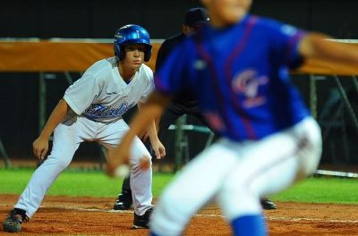 12U BWC: Chih-Chun Chen homers twice in Chinese Taipei win