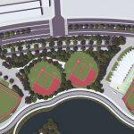 Taiwán y la ciudad de Tainan proponen un proyecto de US $ 90 millones para albergar la Copa Mundial de Béisbol WBSC Sub-12 a largo plazo
