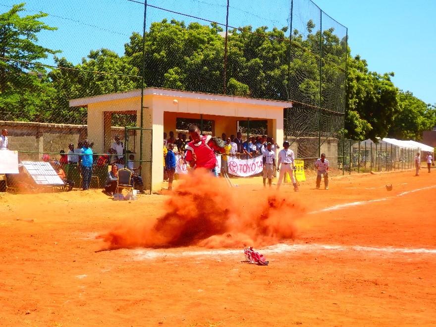 Tanzania Koshien National Championship