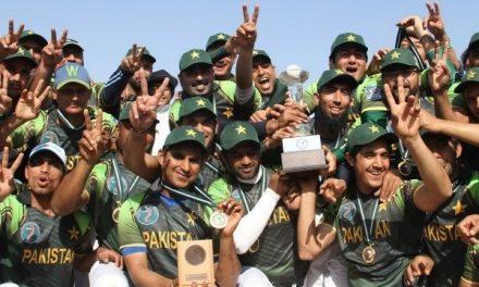 Nº 24 Pakistán gana Copa de Asia Occidental de Béisbol; Irán se lleva la plata, India el bronce