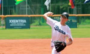 Historic new U-12 Francophone baseball event to help open Francophone Games in Africa