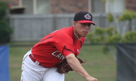 No. 7 Baseball Canada announces roster for WBSC U-18 Baseball World Cup