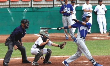 BWC Sub15: Nicaragua supera a Ucrania