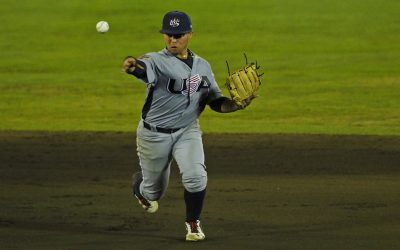 Dominican Republic, USA crowned co-champions of U-15 Pan Am 2017/WBSC U-18 Baseball World Cup 2018 Qualifier
