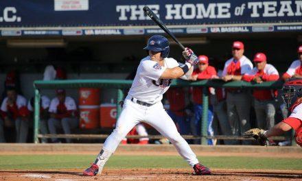 USA, Cuba international baseball series drawing big crowds