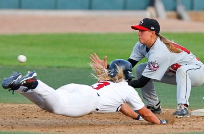 2015 Pan Am Games feature Women's and Men's Baseball and Softball Competitions