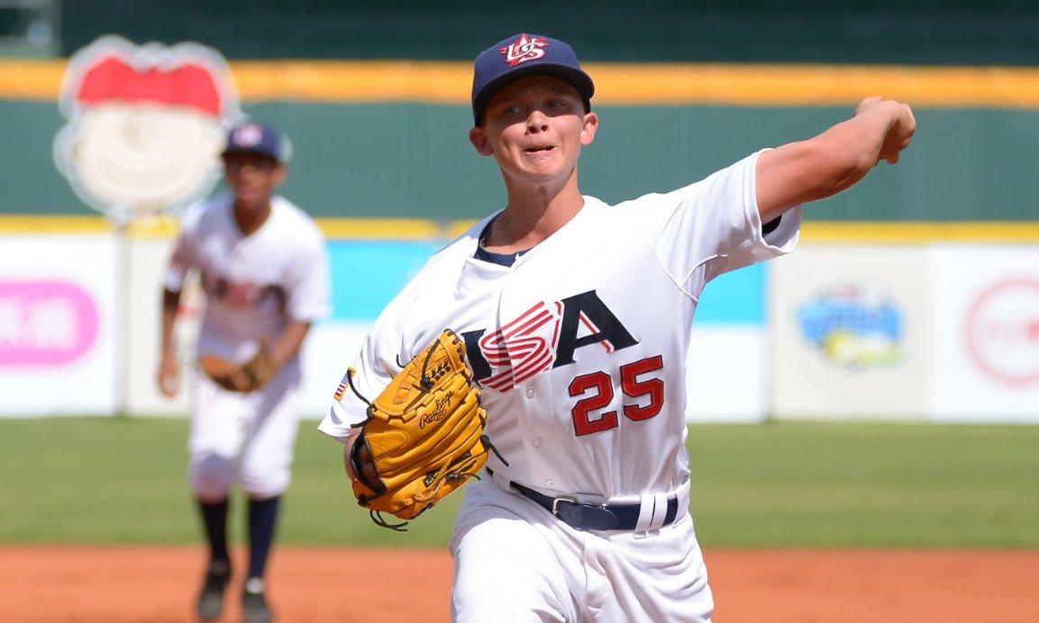Informe: Béisbol / Softbol lideran la lista de participación en deportes de equipo en USA