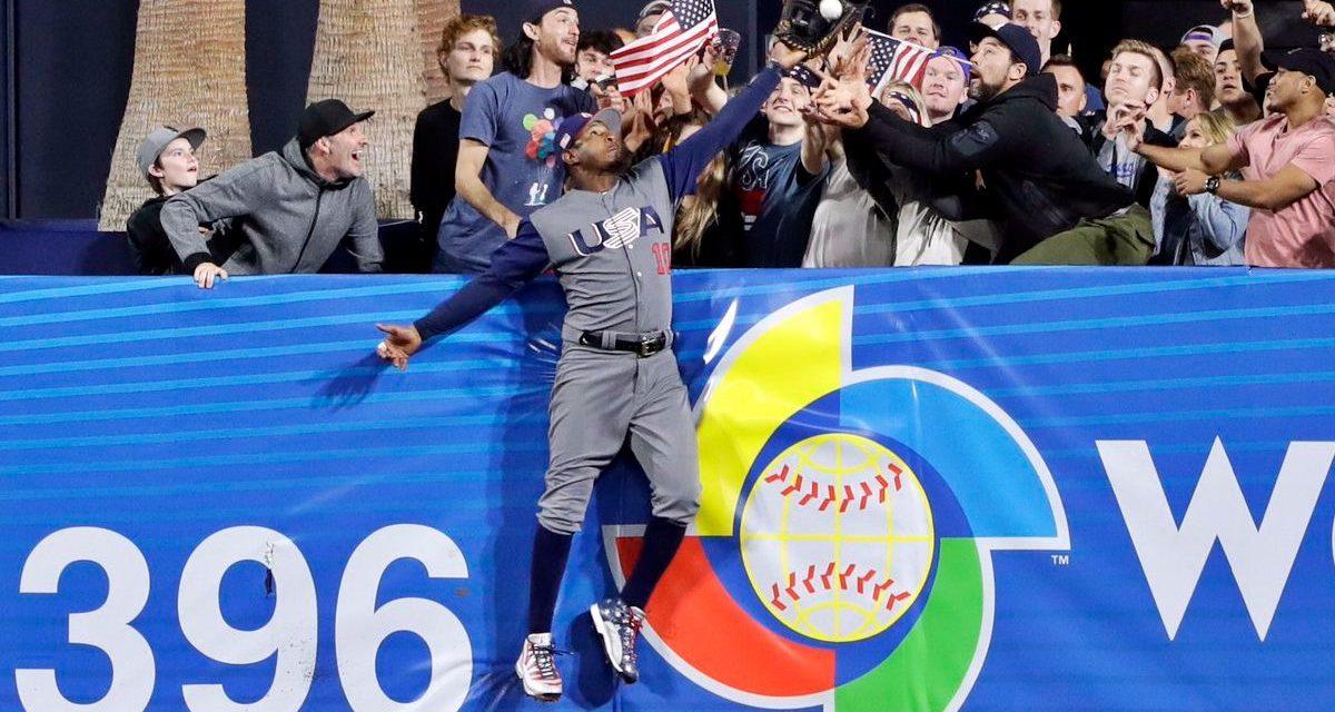 WBC 2017: USA tops Dominican Republic, will play Japan in Semi-Finals