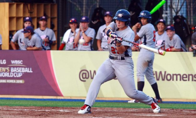 WBSC awards Florida-based USSSA hosting rights for Women's Baseball World Cup 2018