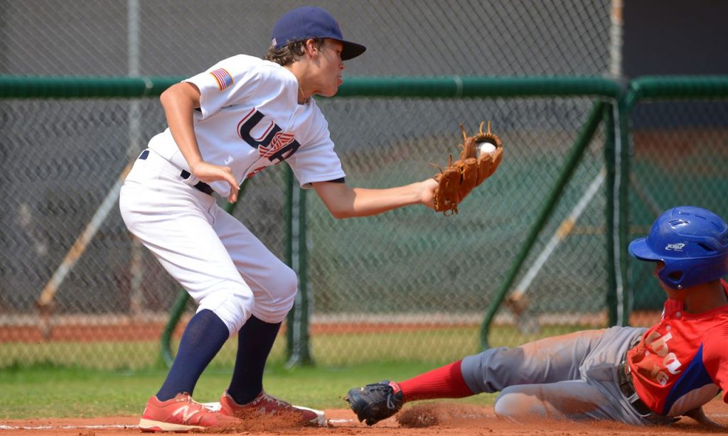 USA down to the final Trials for the U-12 Baseball World Cup