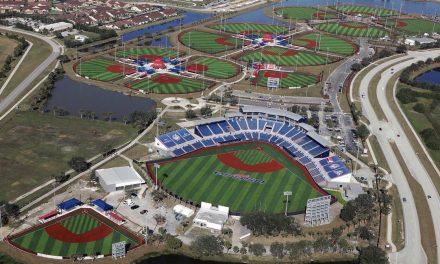 El Estadio USSSA Space Coast listo para albergar la mayor Copa Mundial de Béisbol Femenino WBSC de la historia