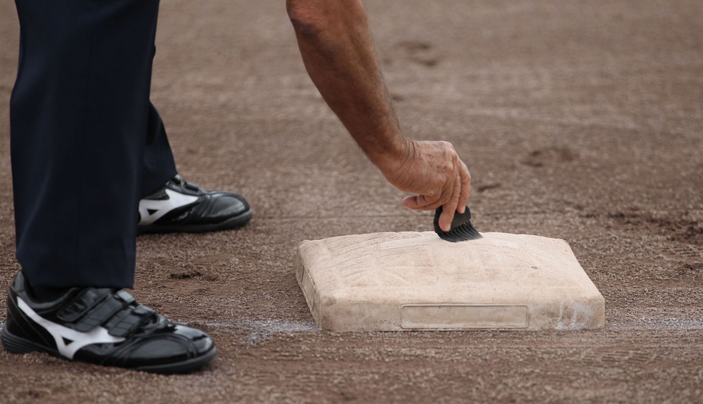 Umpires from 25 nations to oversee 2017 WBSC Softball World Championships
