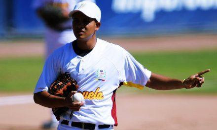 Venezuela, la única escuadra invicta en el Campeonato Panamericano de Béisbol Sub-23