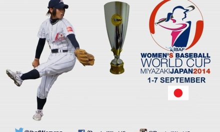 Schedule revealed for the VI Women's Baseball World Cup in Japan