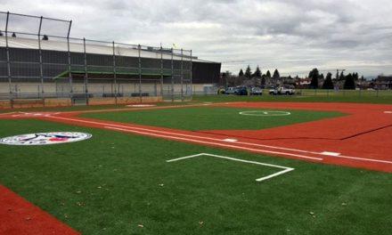 新たなパラスポーツ球場がオープン カナダ西部で初