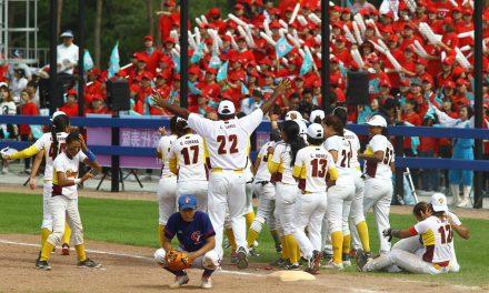 Copa Mundial de Béisbol Femenino: Venezuela gana la medalla de bronce en una emocionante victoria sobre Chinese Taipei