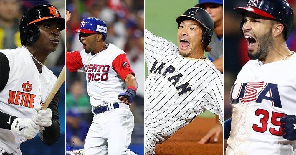 World Baseball Classic 2017 Semi-Finals Preview