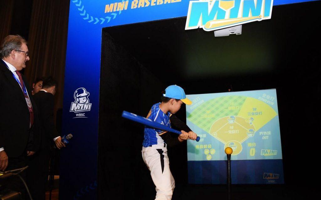 WBSC lanza la iniciativa global Mini Béisbol Softbol para promover el crecimiento del deporte en todo el mundo