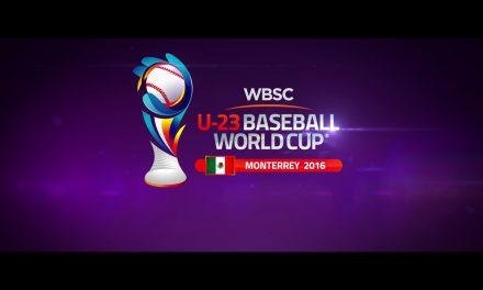 WBSCがU-23ベースボールワールドカップの新プロモーションビデオを発表