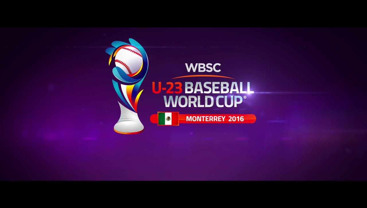 WBSC presenta nuevo video promocional para la Copa Mundial de Béisbol Sub-23