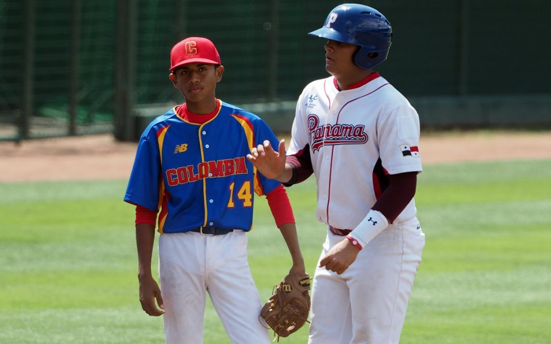 III U-15 Pan American Championship to open in Colombia, serves as qualifier for WBSC U-15 Baseball World Cup 2018