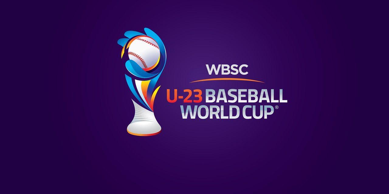 WBSCが2018年のワールドカップ開催地を発表 U-23 はニカラグア、U-15はパナマにて開催