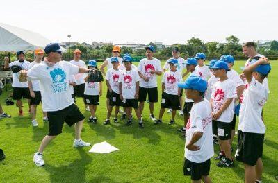 23a. World Children's Baseball Fair programada en Japón en agosto