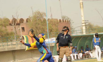 Sri Lanka beats Afghanistan at West Asia Baseball Cup
