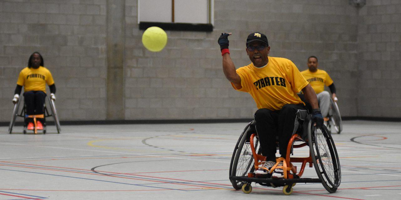 벨기에 휠체어소프트볼 토너먼트: 사회 구성원 모두를 위한 스포츠 프로그램