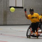 Belgium wheelchair softball tournament showcases a 'sport for all'