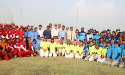 パキスタンにて国内女子野球選手権大会が開幕