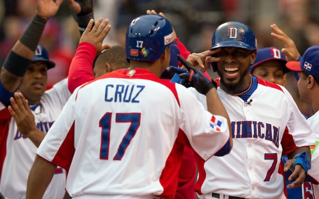 National Team rosters revealed for World Baseball Classic 2017