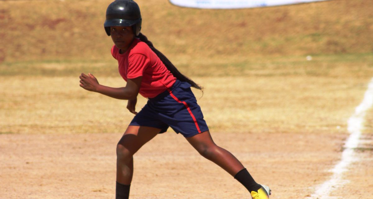 非洲:辛巴威替重要三月做準備,放眼2020東京奧運