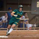澳洲及中國女壘國家隊展開國家女壘聯盟球季