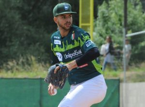 Amsterdam to semi finals of European baseball Champions Cup for Clubs
