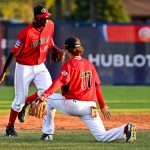 Roy Halladay's son tries out for U-18 Canada