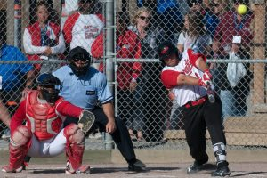 Canada wins again, remains undefeated at WBSC Men's Softball World Championship