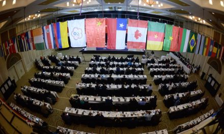 WBSC Extraordinary Congress unanimously approves Statutes