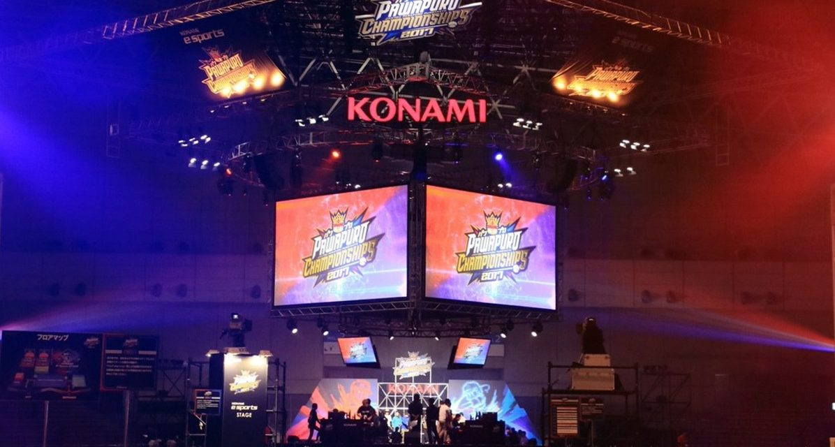 NPB and video game giant Konami partner on eSports baseball tournament