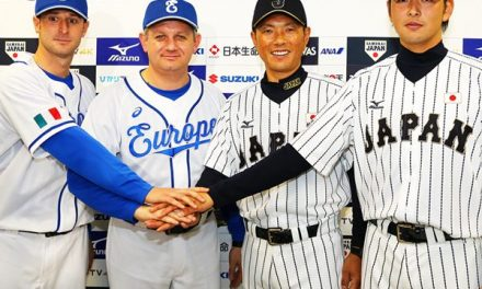 Sport in Society: Europe vs Japan Series charity auction raises over US$ 30k for Fukushima quake fund